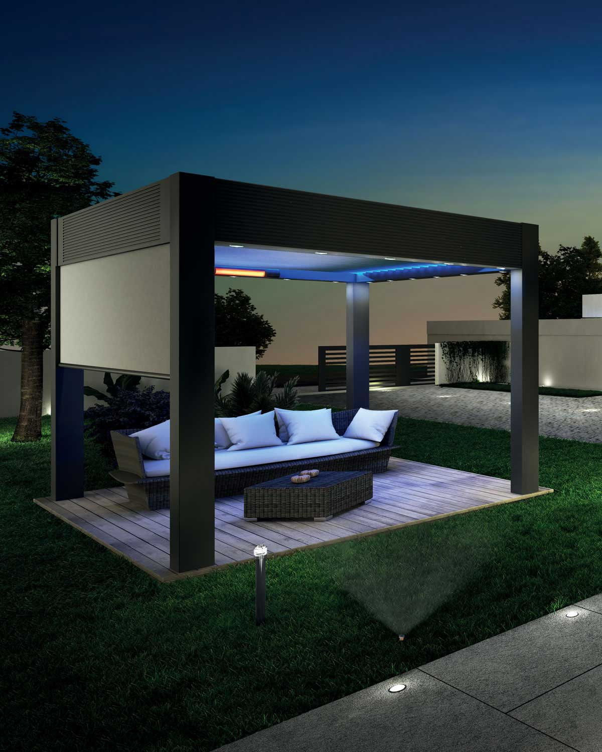 solutions teleco automation. Black Bedroom Furniture Sets. Home Design Ideas