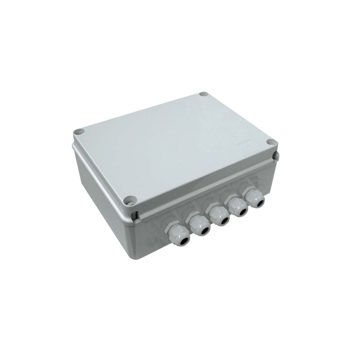 ON/OFF 230 Vac OUTDOOR LIGHTS AND LOADS - Teleco